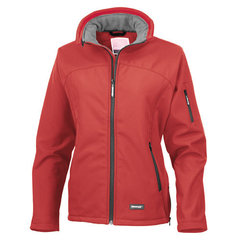 Dames softshell