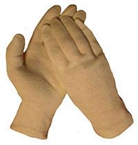 Katoen Handschoen