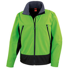 Heren Softshell