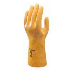 Nitrill handschoenen