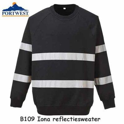 Portwest Iona B309 Reflectiesweater