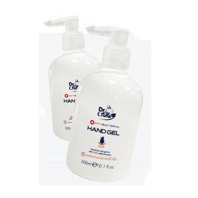 Handgel anti bacterieel