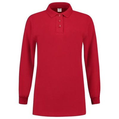 Dames Polosweater