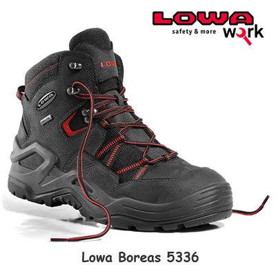 Lowa 5336 Boreas
