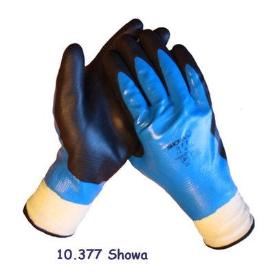 Showa  Nitrill handschoen