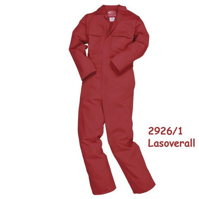 Lasoverall