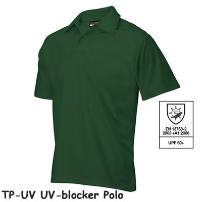Poloshirt UV-Block