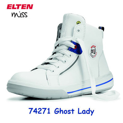 Ghost Lady MID ESD S3