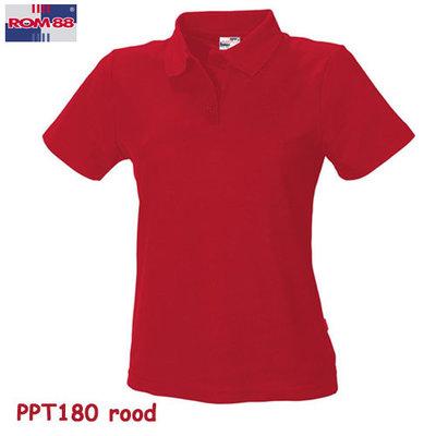 Dames Poloshirt
