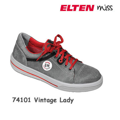 VINTAGE LADY LOW ESD S3