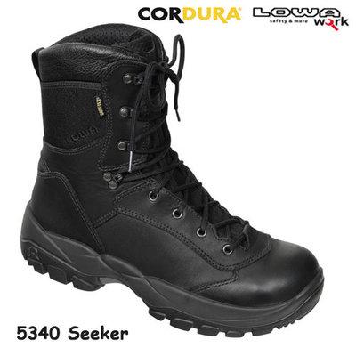 Seeker Work GTX S3