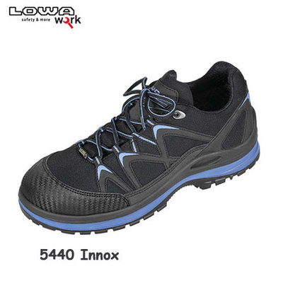 INNOX WORK GTX BLUE LO S3