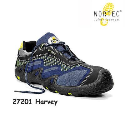 Harvey Low S3
