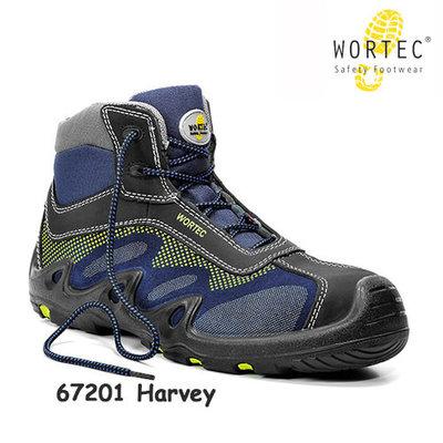 Harvey Mid S3