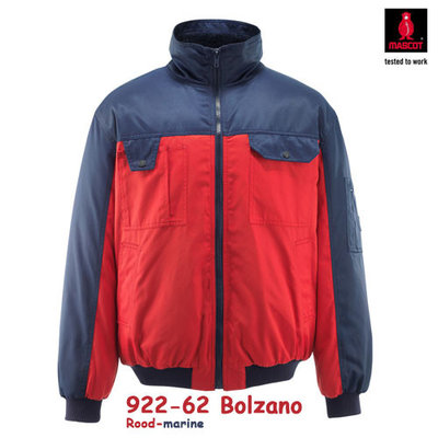Bolzano Pilotjack