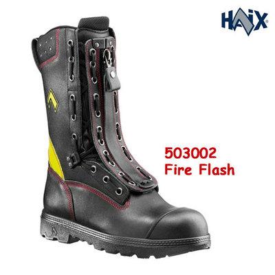 Fire Flash Brandweerlaars