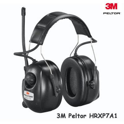 Radio oorkap Peltor