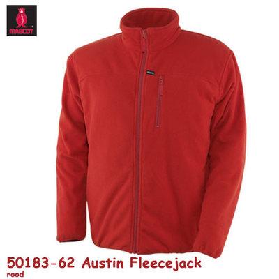 Fleecejack Mascot  Austin  50183-872