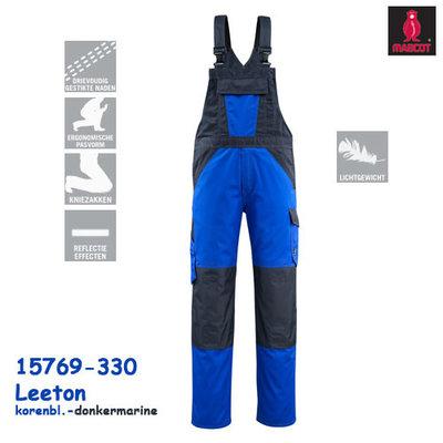 Tuinoverall Mascot Leeton 15769-330
