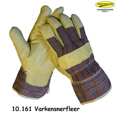 Werkhandschoen Varkensnerfleer