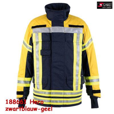 Hero Brandweerjack