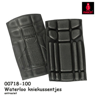Waterloo Kniekussentjes