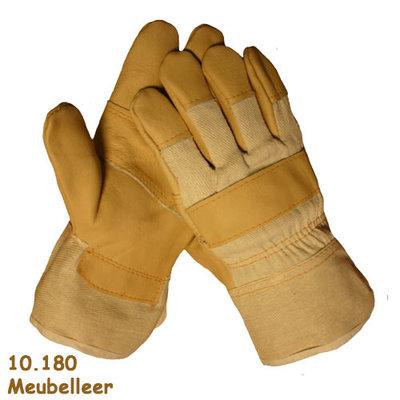 Meubelleer Handschoen