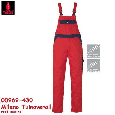 Milano Tuinoverall