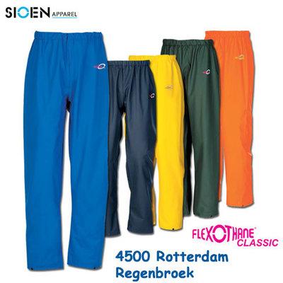 Regenbroek Sioen Rotterdam  4500  flexothane