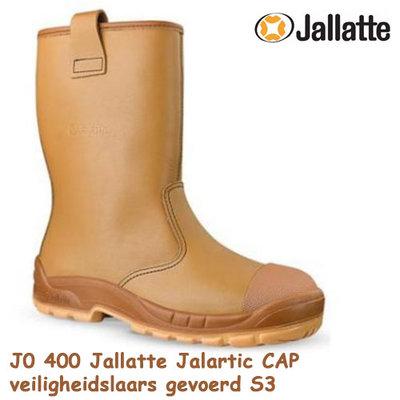 Jallatte Jalartic CAP veiligheidslaars S3