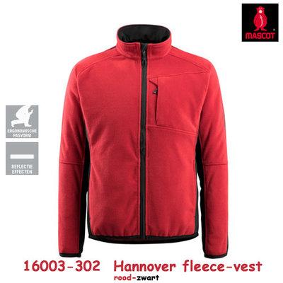 Hannover Fleecevest