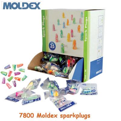 Moldex Spark Plugs 7800 oordop
