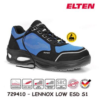 Elten Lennox LOW ESD S1