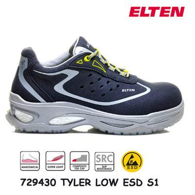 Elten Tyler 729430  Low  ESD S1