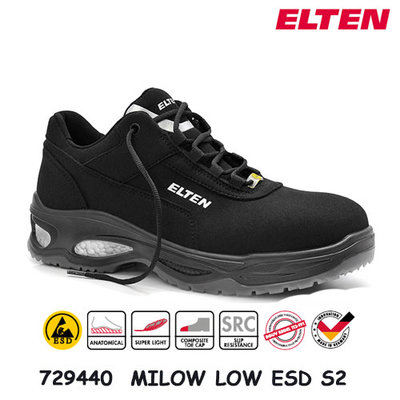 Elten Milow  Low  ESD S2