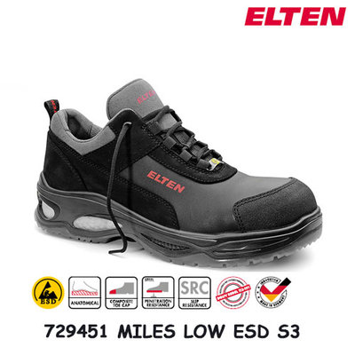 Elten Miles  Low  ESD S3