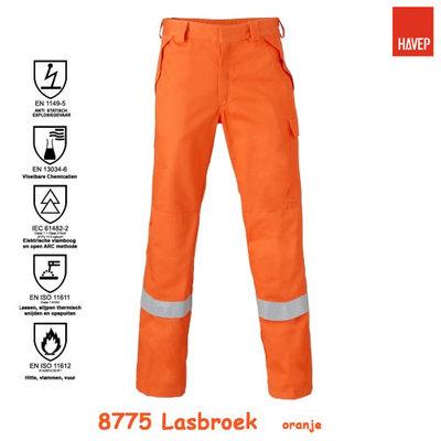Havep 5 safety Lasbroek