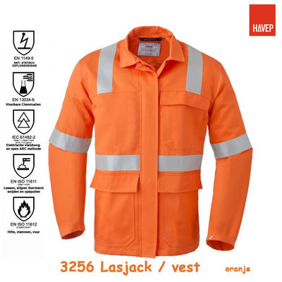 Havep 5 safety Lasjack