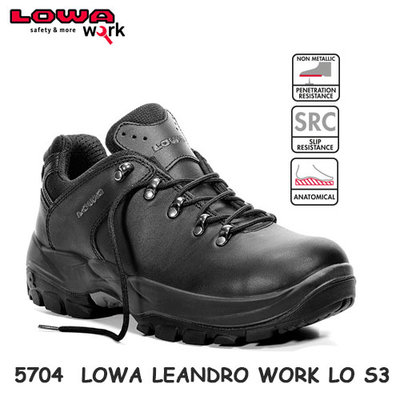 Lowa Leandro Work LO