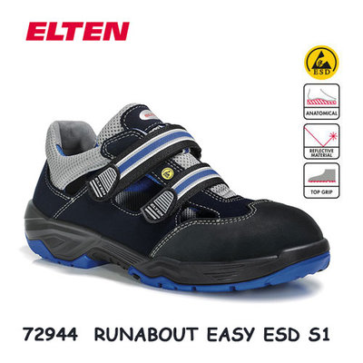 Elten Runabout Easy ESD S1