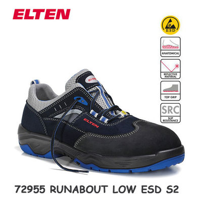 Elten Runabout Low  ESD S2