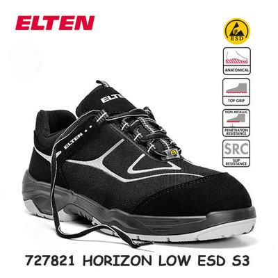 Horizon Low ESD S3