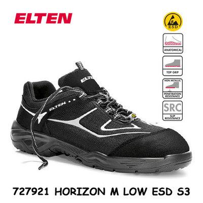 Elten Horizon M Low  ESD S3