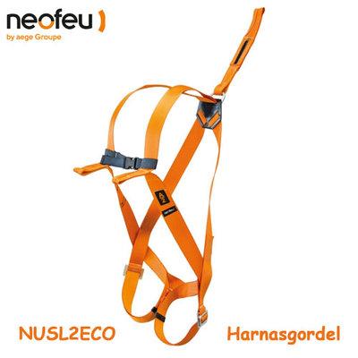 NUSL Harnasgordel  Eco