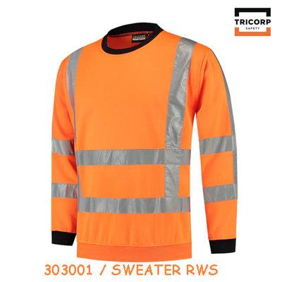 RWS Sweater EN 471