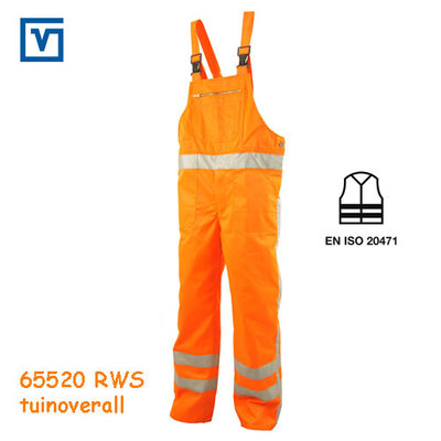 RWS  tuinoverall