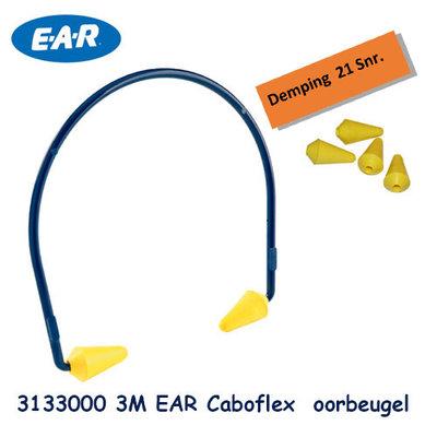 3M EAR Caboflex  oordopjes
