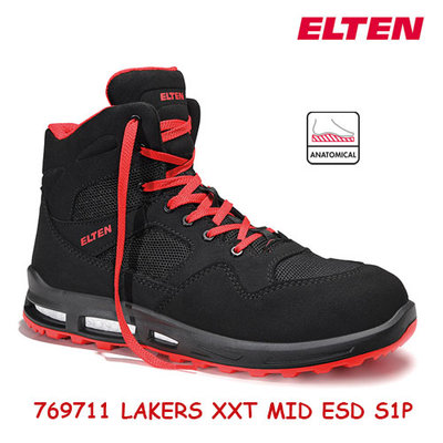 Elten Lakers  XXT MID