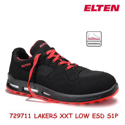 ELTEN LAKERS XXT LOW ESD S1P