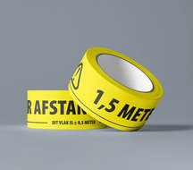 Afstand Tape